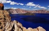 Crater Lake from Garfield Peak Trail #3