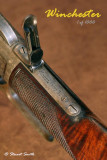 Tang and Rear Sight 9062 Winchester Model 1873 1 of 1000