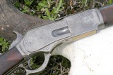 Winchester 1876 1 of 1000 receiver sn 10014 img 0023