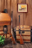Winchester 1 of 1000 and Model 94     2150