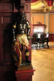 Inside the house of Blackheads
