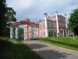 A small castle in Birini