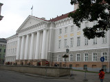 University in Tartu, Estonia