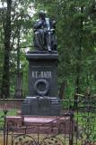 Karl Ernst v. Baer