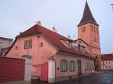 Uppsala Maja