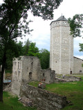 Tower in Paide