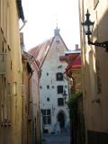 Medieval Dwellings