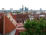 Tallinn - old & new