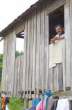 Casas à beira do rio (Houses by the river)