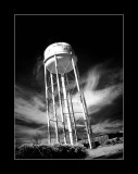 water tower