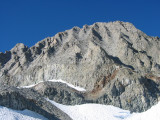 Two Old Duffers on Middle Palisade - Sept. 2006