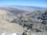 The View From 4000 Meters