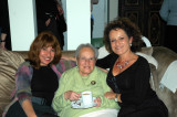Aunt  Yolande 85th Birthday Party