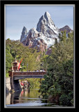 Down the river to Everest