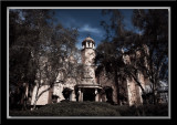 Welcome to the Haunted Mansion