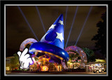 MGM icon: Mickey's Sorcerer Hat