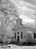Mount Lebanon Chapel