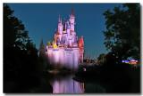 Walt Disney World 2006
