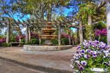 airlie fountain