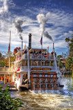 wdw on the river