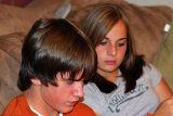 Zach's 16th Birthday