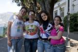 Italian teens