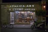 May 28, 2007 - Italian Art Store