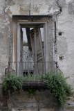 Doorway in Naples, Italy