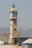 Torre del Reloj, Spain