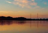 Rich Colors Sunset