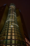 Hotel Westin At Night