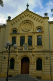 The Nozyk Synagogue