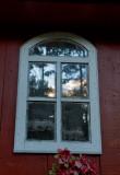 Little Shrine Window