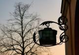 Lantern Ornamented