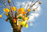 Easter Is In The Air