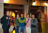 PBASE MEETING IN BARCELONA!