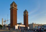 Venetian Columns