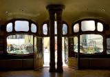 Casa Battlló - Columns