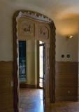 Casa Battlló -  Inner Door