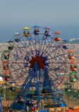 Tibidabo Wheel
