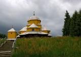 Tserkva In Lelekhivka