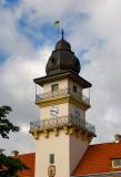 Zhovkva Town Hall
