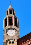 On The Churchtower