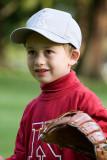 Kerrisdale Baseball 2007: Dr. Pauls' Red Lightning