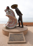 Puerto Vallarta March 2007 - Sculpture