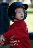 Kerrisdale Baseball 2007: Dr. Paul's Red Lightning 2