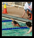 Melissa Special Olympics 2007