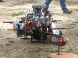 V-6 Powered