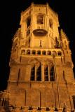 Brugge belfry (Belfort-Hallen)