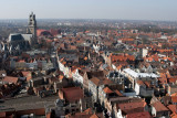 Brugge view